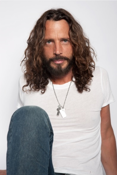 Songbook Tour Chris Cornell