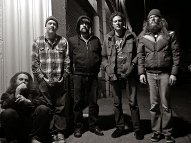 Built to Spill - Approved Photo