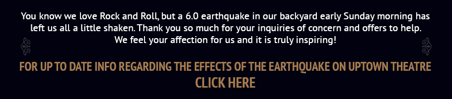 Banner Ad - Earthquake info 910 x 200 v2