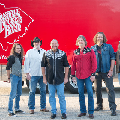 The Marshall Tucker Band, March 2019