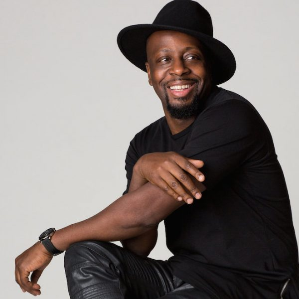 Wyclef Jean – CANCELLED