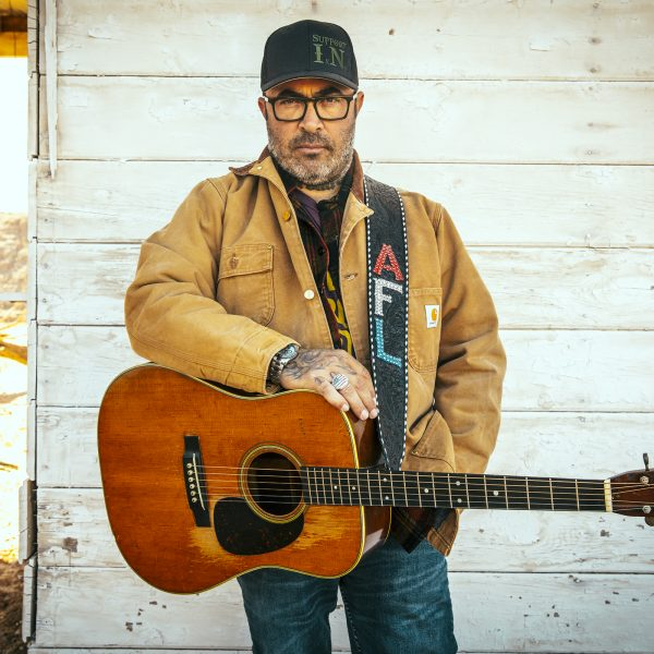 Aaron Lewis and The Stateliners