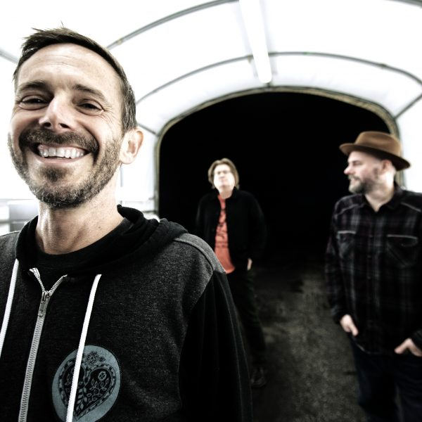 Toad the Wet Sprocket with Rainbow Girls